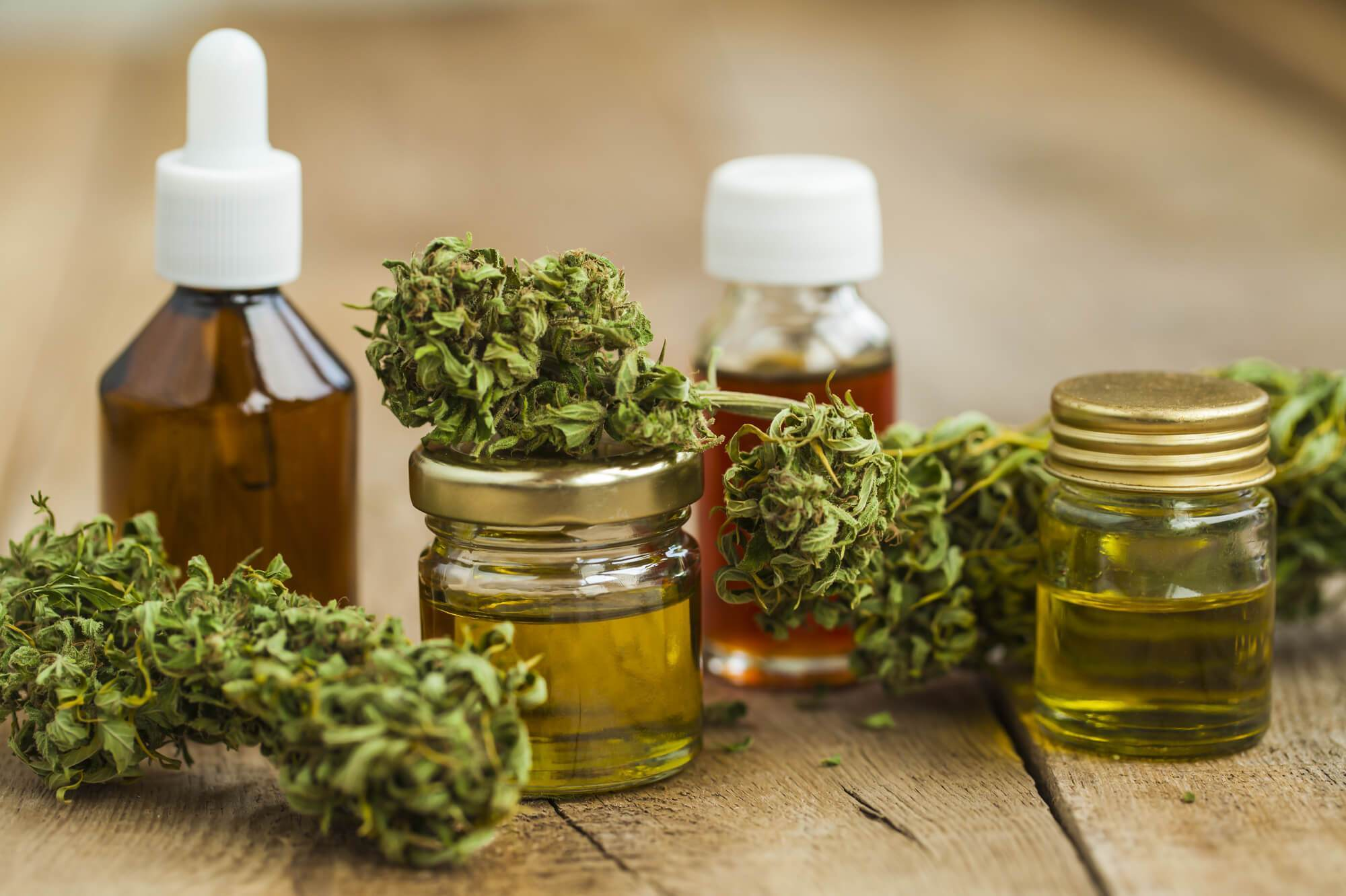 Are You Using a Safe CBD Oil